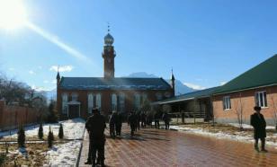 Кавказские записки. В поисках потерянной дороги