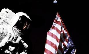 ВКС России следят за сумкой, потерянной астронавтом 12 лет назад