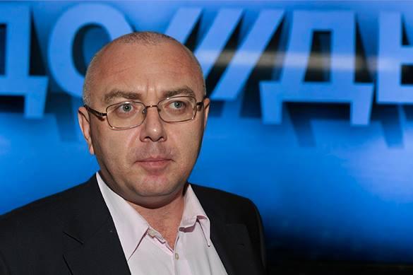 """Павел Лобков: Секта телеканала """"Дождь"""" выпотрошила меня насмерть"""