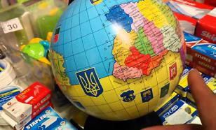 """""""Украина - не Россия"""": национальная идея как аутотренинг"""