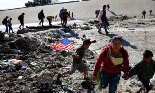 Трамп готов ужесточить правила предоставления убежища мигрантам