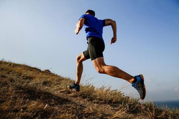 Ученые рассказали о лучшем времени для бега