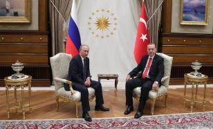Багдасаров прокомментировал договоренности с Эрдоганом по Идлибу
