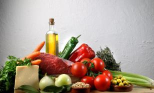 В России вырос спрос на доставку еды