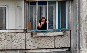 Большинство москвичей празднуют Первомай дома