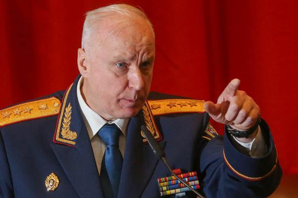 Бастрыкин поставил на контроль загадочную смерть мальчиков на Чукотке