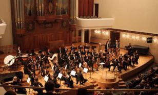 Российский музыкальный союз обратился к властям за помощью