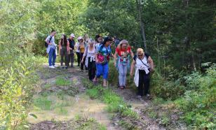 """В нацпарке """"Зюраткуль"""" открыли новый туристический маршрут"""
