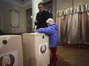 Белоруссия: выборы для себя, а не для Запада