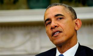 Обама хочет ограничить продажу оружия в своей стране