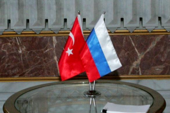 Процесс пошел: Туристы вернутся в Турцию, а фрукты и овощи - в Россию