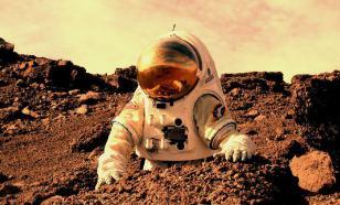 Мечта о Марсе невозможна из-за опасности беременностей у колонисток