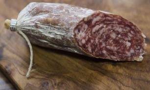 Правительство хочет ввести налог на колбасу