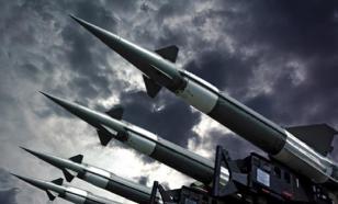 Россия разрабатывает управляемый снаряд для артиллерии