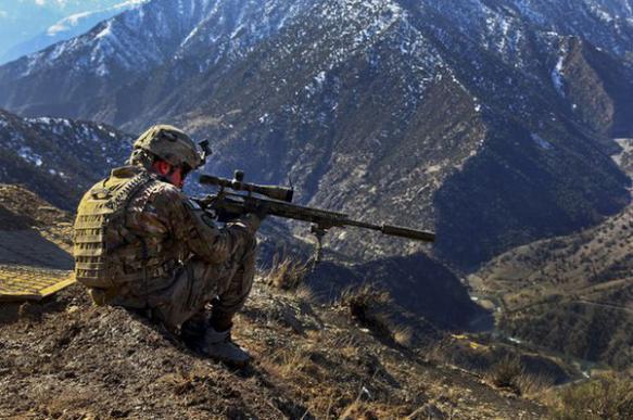 Три снайпера, которые вошли в историю, как лучшие в своем роде