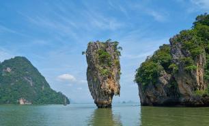 Российская туристка получила травмы при морской аварии в Таиланде