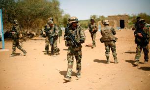 При ракетном обстреле базы ООН на Мали пострадали 20 человек