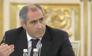 Шота Горгадзе вылетел в Уфу для встречи с руководством СК Башкирии