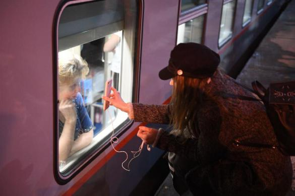 Организованным группам вернут деньги за железнодорожные билеты