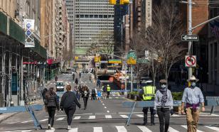 Власти Нью-Йорка перекроют автодороги для пешеходных прогулок