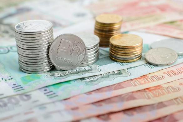 Правительство выделило на поддержку регионов 100 млрд рублей