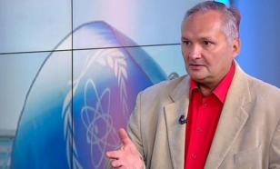 Политолог Суздальцев: очень хорошо, что наших баз нет в Белоруссии