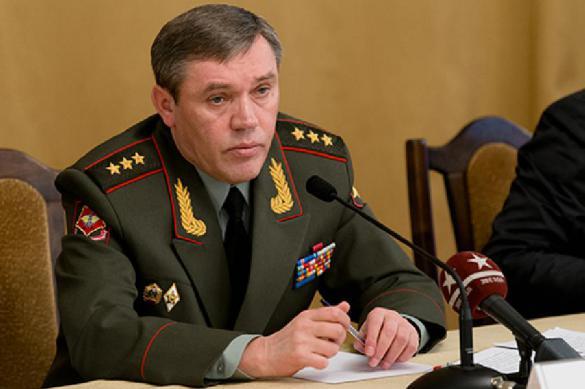Генштаб ВС РФ: противостояние в космосе увеличивает риски ядерной войны