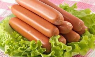 Колбаса и сосиски повышают риск развития болезней сердца на 51%