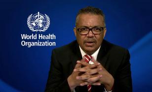 ВОЗ: в мире начинается третья волна пандемии