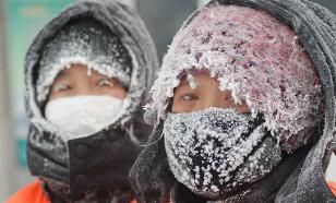 Что делать, чтобы не дрожать от холода