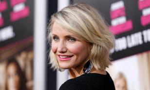 Голливудские актрисы - неудачницы в любви тренируется до седьмого пота