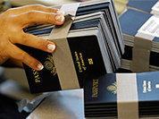 Иностранцам будет проще получить визу в Россию