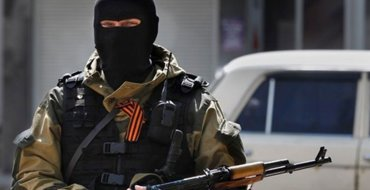 "Бойцы батальона ""Айдар"" переходят на сторону ополчения"