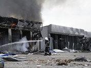 Обстрелы в Донбассе: трое убиты, более 90 человек ранено