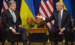 """Эксперт разгадал загадку """"небывалого товарооборота"""" Украины и США"""