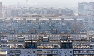 """Московская """"вторичка"""" подорожала до максимума 1991 года"""