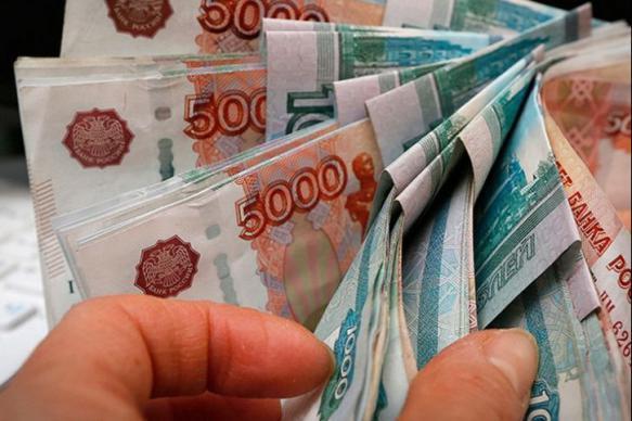 Росстат: более 1 млн руб. в месяц зарабатывают 11 287 россиян
