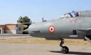 Индия снимет с вооружения советские истребители МиГ-21