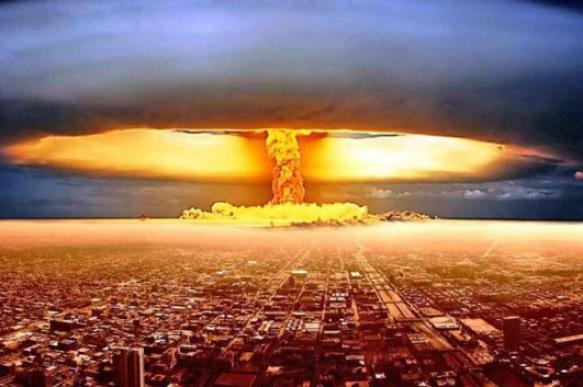 В США спрогнозировали сценарий ядерной войны Пакистана и Индии