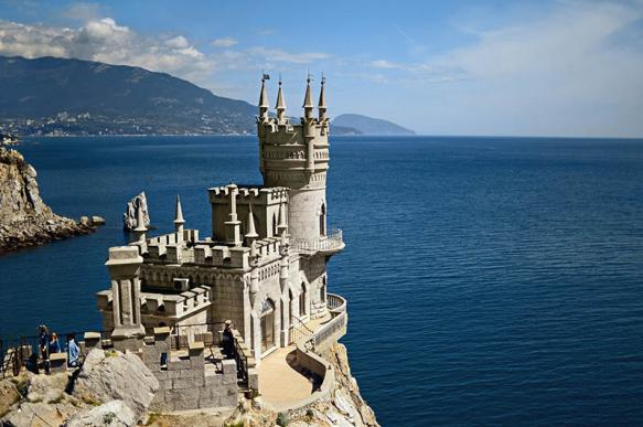 Делегация украинской диаспоры из США и Канады может посетить Крым