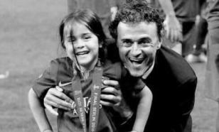 Энрике вернулся в сборную Испании через 3 месяца после смерти дочери