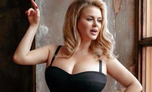 Анна Семенович пожаловалась на боли после операции на ноге