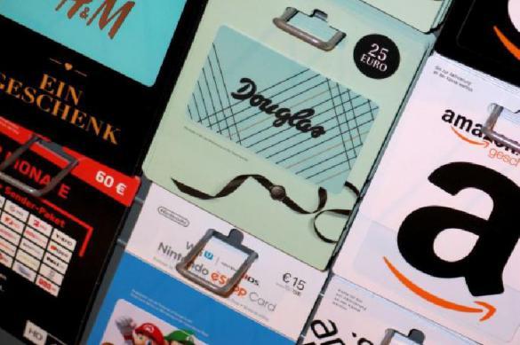 Мошенники в России используют новую схему махинаций с бонусными картами