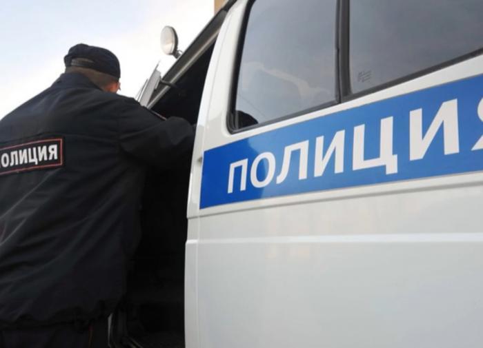 В Сочи задержали стрелявшего в ТЦ мужчину