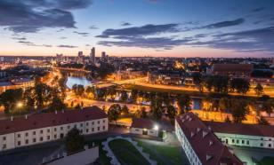 ВИЛЬНЮС: ФАСАД И ЗАДВОРКИ     Литовская столица надеется на привлечение     зарубежных инвестиций