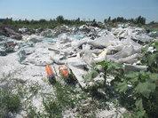 """Министерства спорят за """"мусорные"""" деньги"""