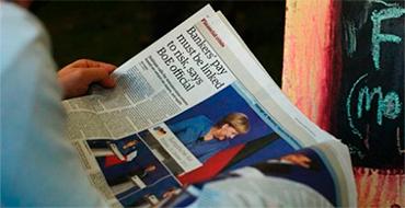 The Guardian могут закрыть из-за публикации разоблачений Сноудена