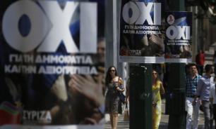 Меркель пообещала Греции продлить программу финансовой поддержки