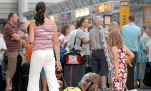 Российские туристы впервые после перерыва прибыли в Анталью