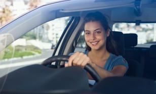 Как выжить женщине-автомобилисту на дороге